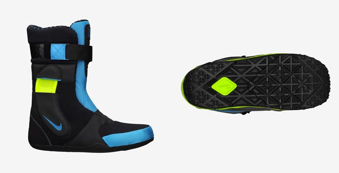 Nike LunarEndor Men's Snowboarding Boots