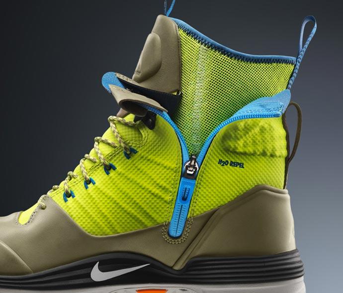 Nike LunarTerra Arktos Boot 10