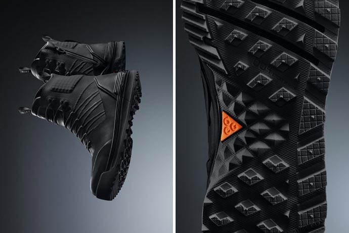 Nike LunarTerra Arktos Boot 3