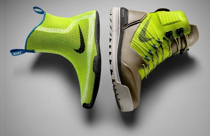 Nike LunarTerra Arktos Boot 7