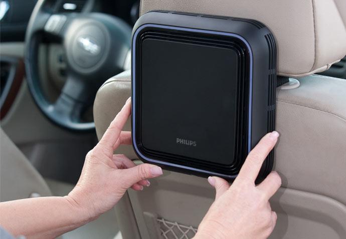 Philips GoPure Car Air Purifier 1