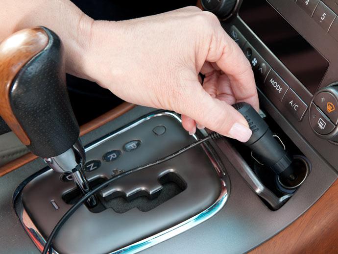 Philips GoPure Car Air Purifier 3