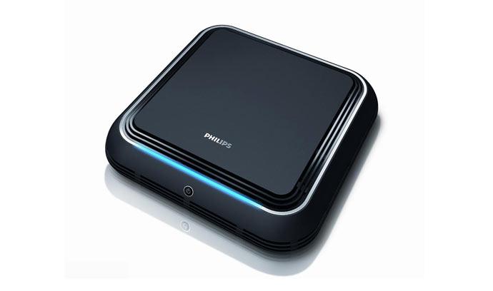 Philips GoPure Car Air Purifier 4