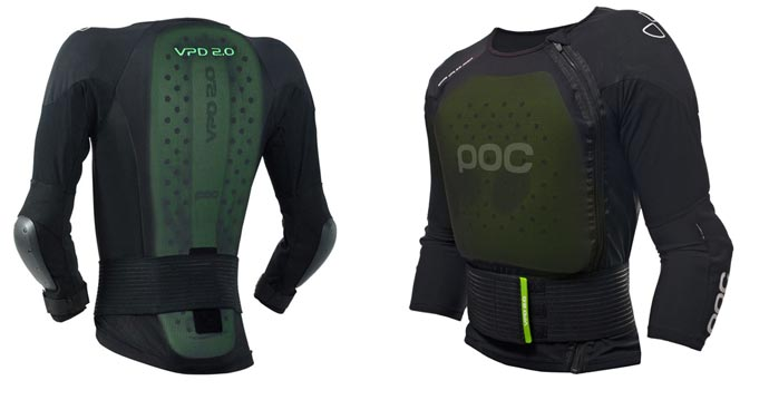 POC Spine VPD 2.0 Motorcycle Jacket 1