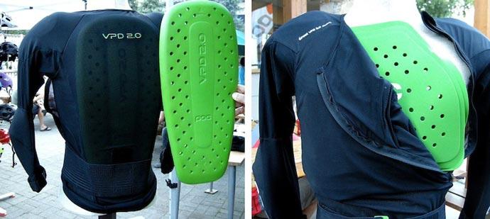 POC Spine VPD 2.0 Motorcycle Jacket 2