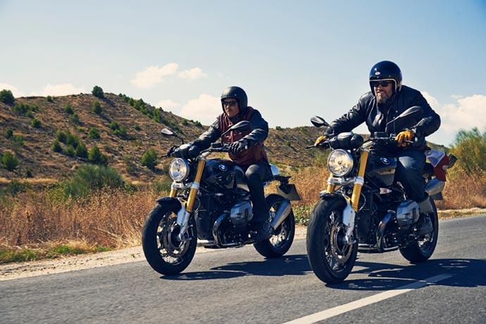 R NineT BMW Motorrad Motorcycle 1