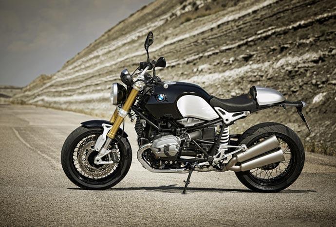 R NineT BMW Motorrad Motorcycle 10