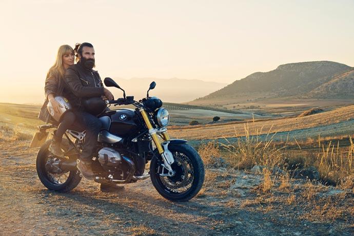 R NineT BMW Motorrad Motorcycle 11