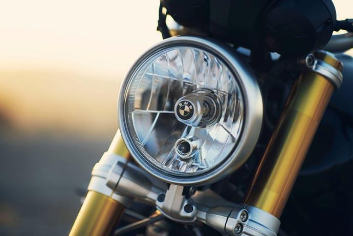 R NineT BMW Motorrad Motorcycle 12