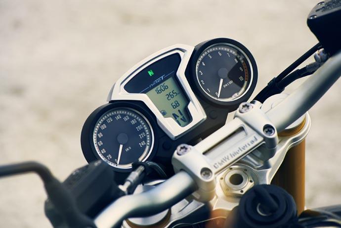 R NineT BMW Motorrad Motorcycle 13