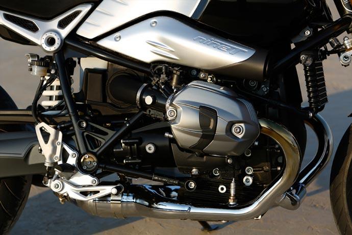 R NineT BMW Motorrad Motorcycle 14