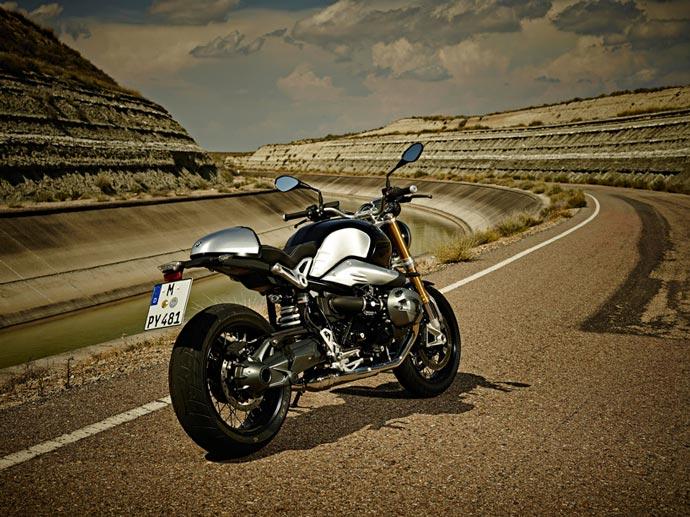 R NineT BMW Motorrad Motorcycle 2