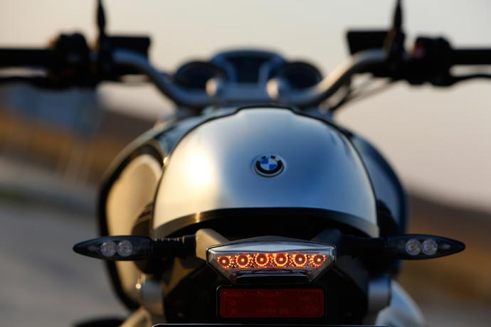 R NineT BMW Motorrad Motorcycle 4