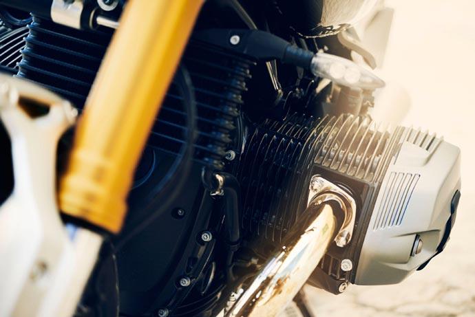 R NineT BMW Motorrad Motorcycle 5
