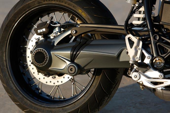 R NineT BMW Motorrad Motorcycle 7