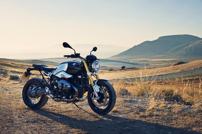 R NineT BMW Motorrad Motorcycle 8