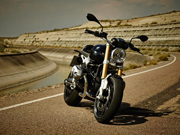 R NineT BMW Motorrad Motorcycle 9