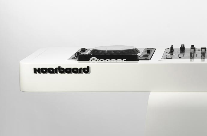 Scomber Mix Table by Hoerboard 7