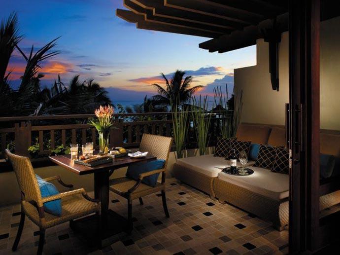 Shangri-La's Boracay Resort and Spa 17