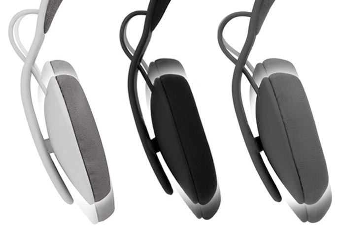 Sonic Over Ear Headphones BY INCASE 7
