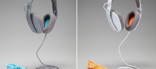 SONIC OVER EAR HEADPHONES | BY INCASE