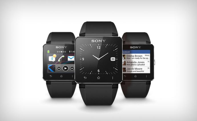 Sony Smart Watch 2 SW2 10