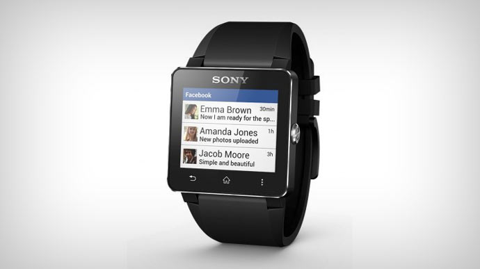 Sony Smart Watch 2 SW2 5