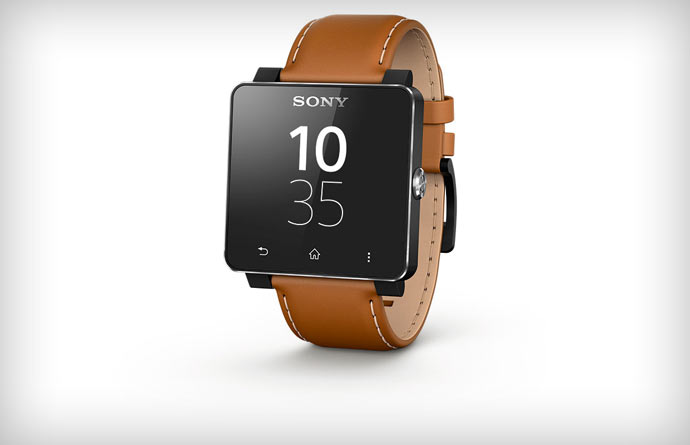 Sony Smart Watch 2 SW2 6