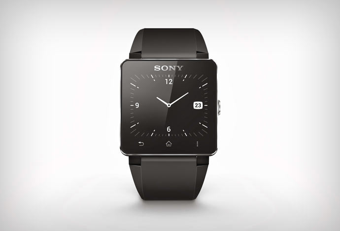 Sony Smart Watch 2 SW2 8