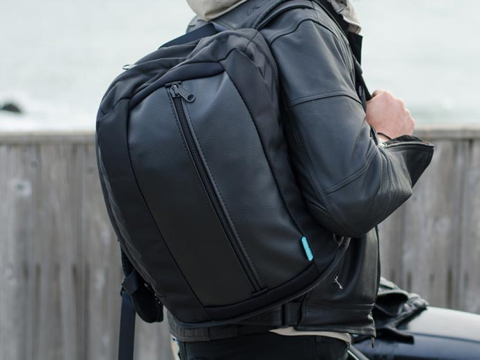 SOOT Electropack Commuter