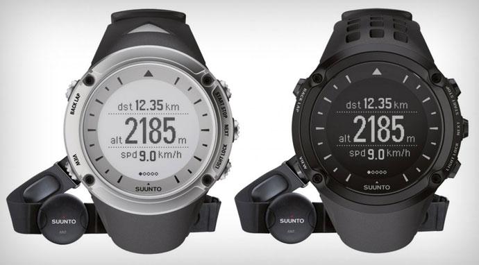 GPS watch Suunto Ambit