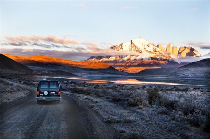 Activities around Tierra Atacama   Patagonian Eco-Resort