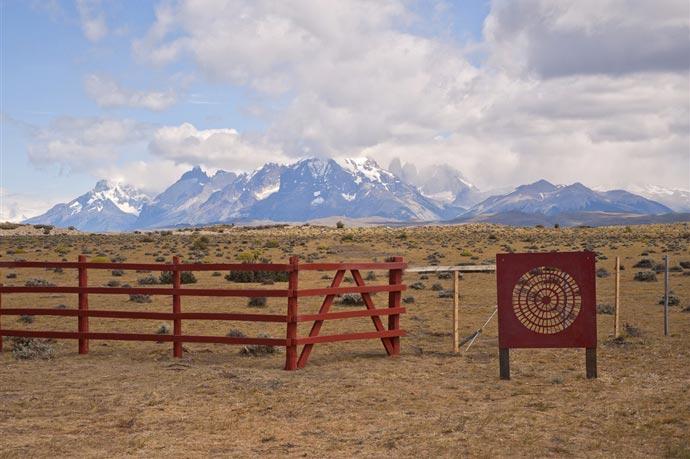 Scenery from Tierra Atacama   Patagonian Eco-Resort