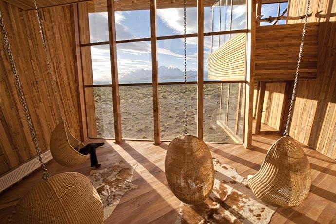 Tierra Atacama | Patagonian Eco-Resort