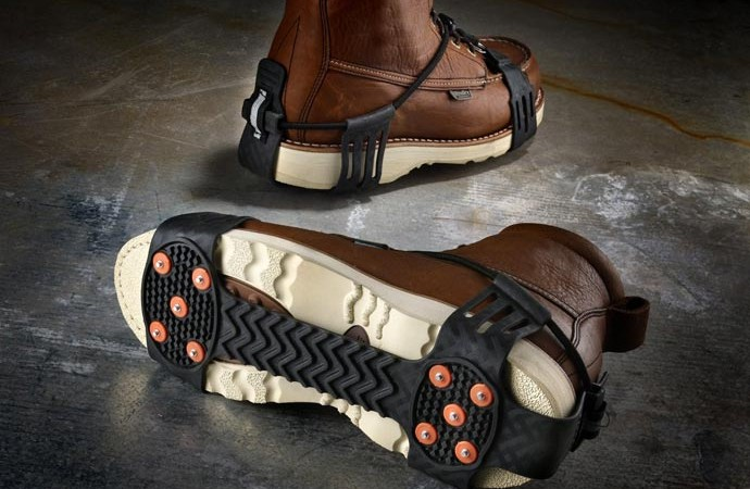Trex Ice Traction Device by Ergodyne