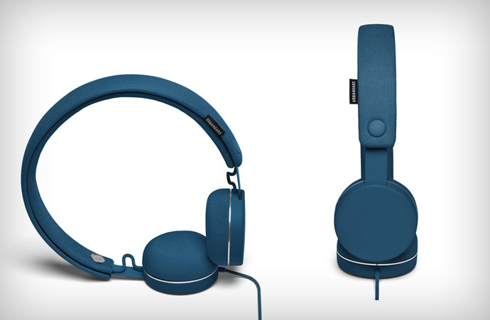 Urbanears Humlan Washable Headphones 4