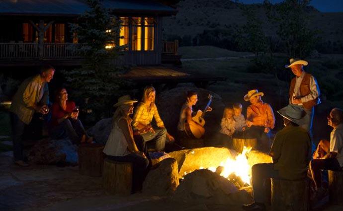 Brush Creek Lodge 1