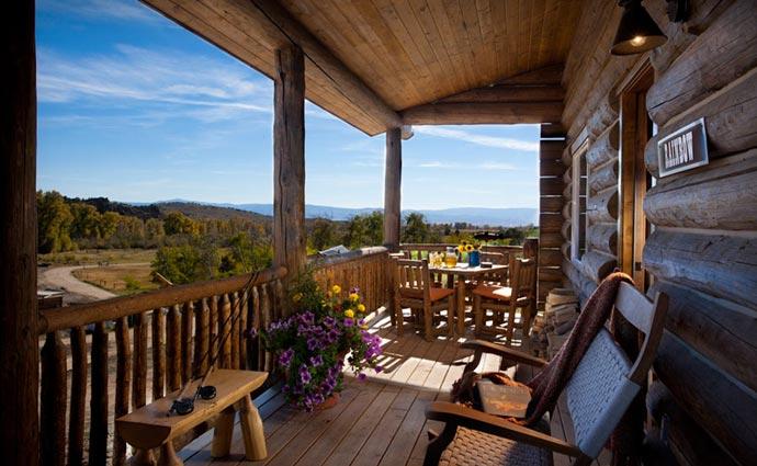 Brush Creek Lodge