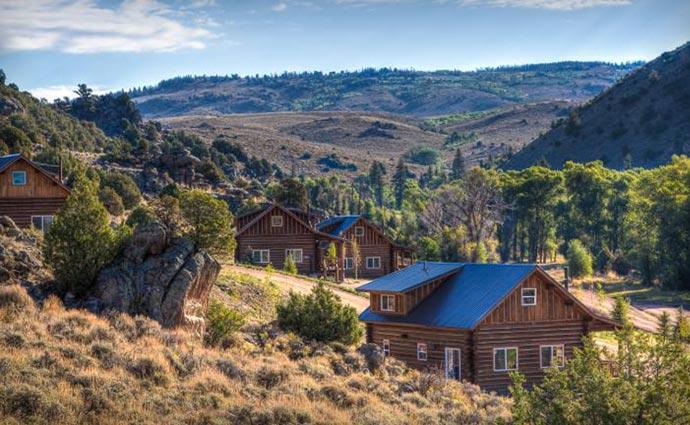 Brush Creek Lodge 5