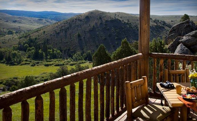 Brush Creek Lodge 6