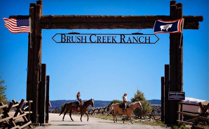 Brush Creek Lodge 9