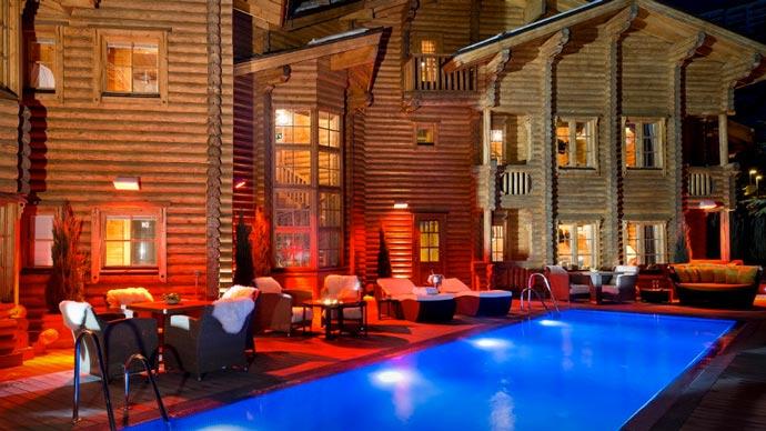 El Lodge Resort and Spa in Spain