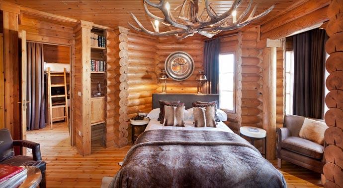 Room at El Lodge Resort and Spa in Spain