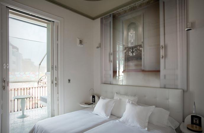 El Palauet Living Hotel