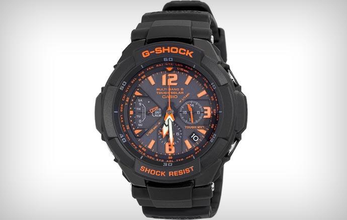 G-Shock GW3000B Solar Power Watch by Casio
