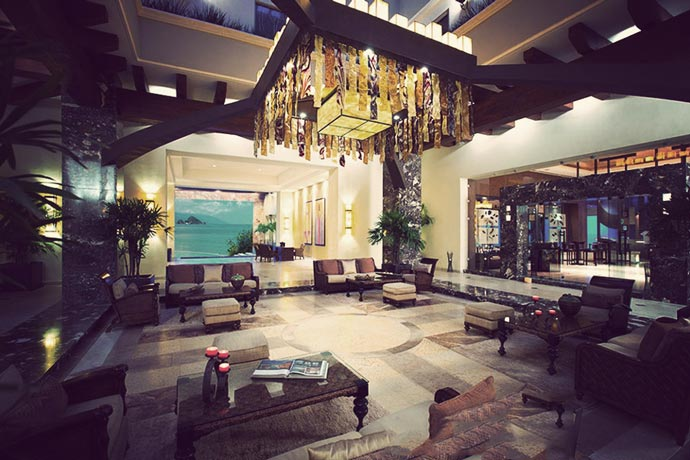 Garza Blanca Resort and Spa