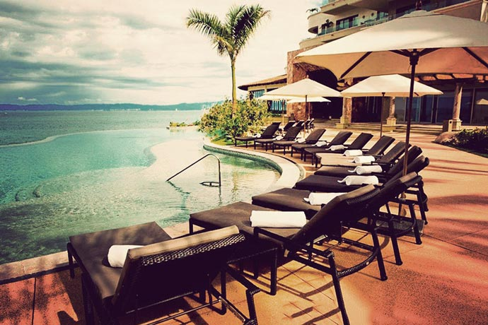 Garza Blanca Resort