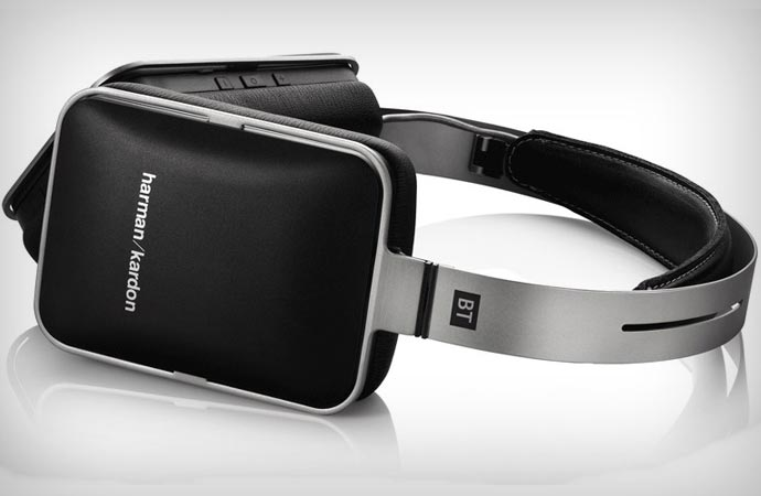 Harman Kardon bluetooth headphones