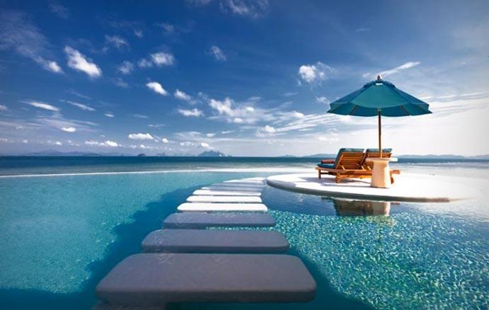 Best Hotels On Beach Starwood