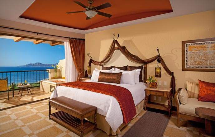Room at Secrets Puerto Los Cabos